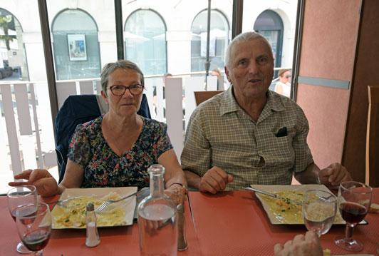 restaurant sicilia rochefort